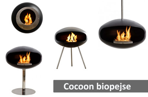 Cocoon biopejse cover