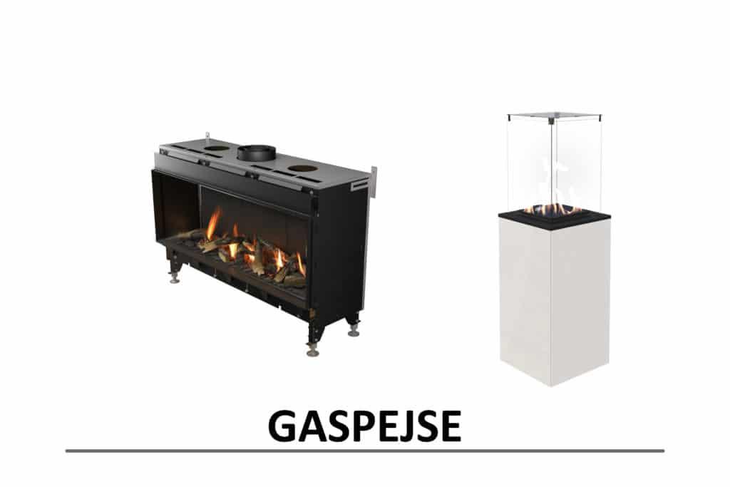 Gaspejs guide - menupunkt