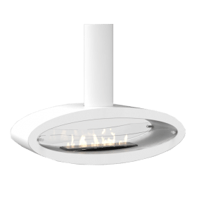 ellipse-ceiling - Hvid