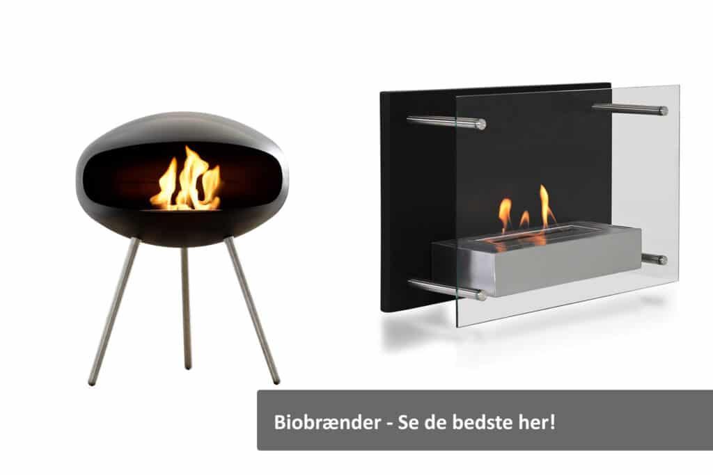 Biobrænder guide cover